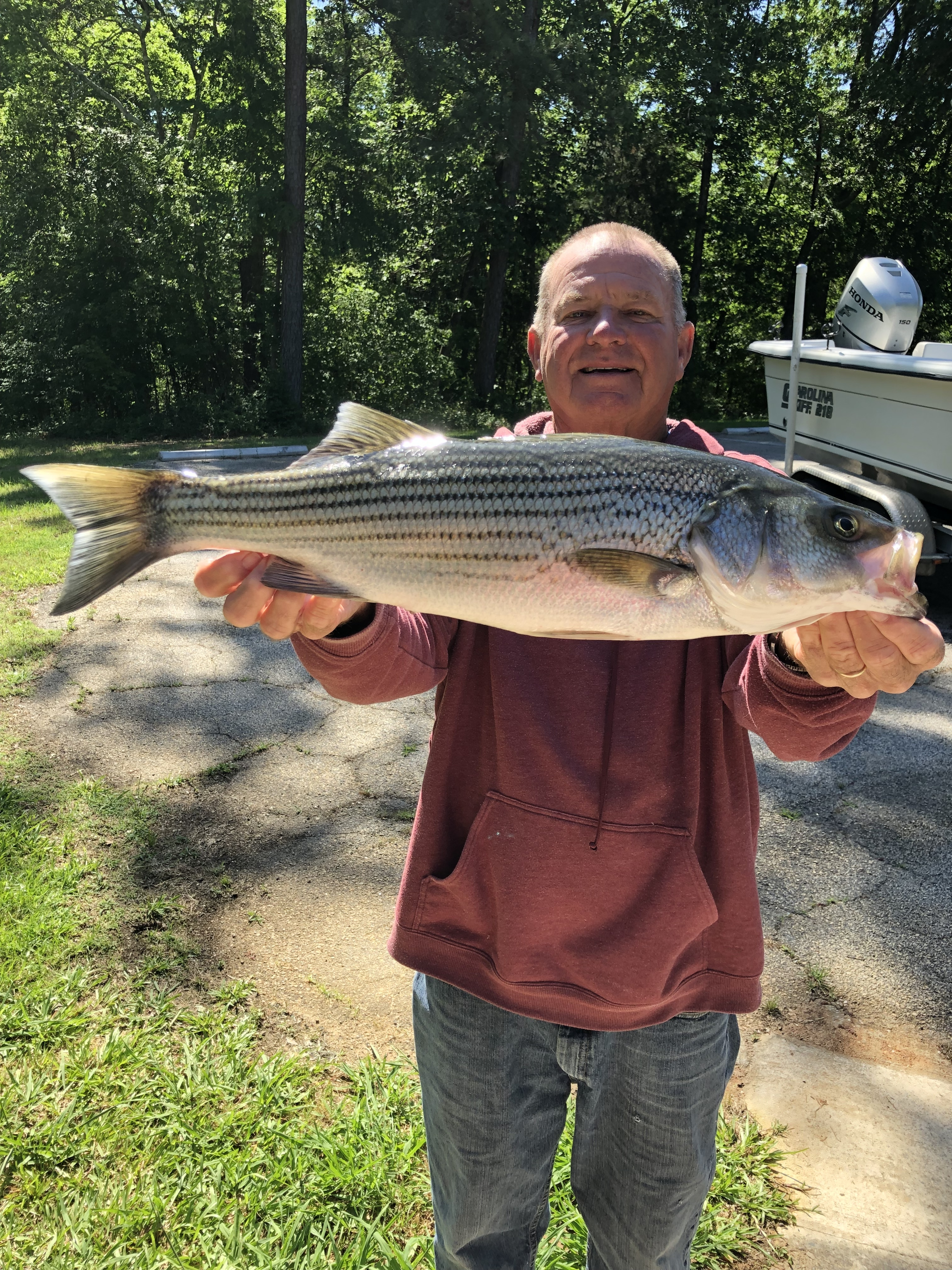 May-14-2019-Billy-Murphy-with-his-8-pound-striper.