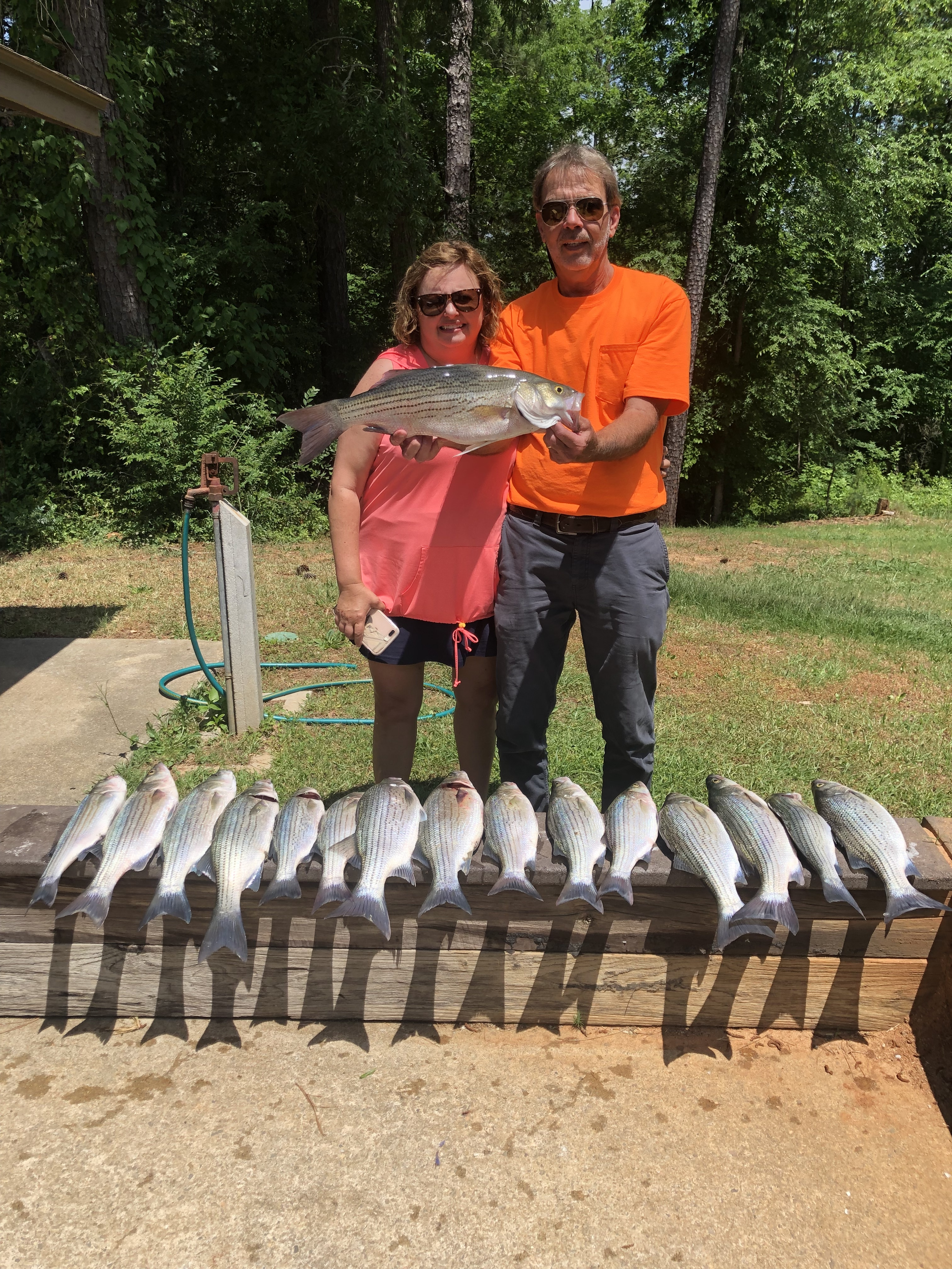 May-2-2019-Leigh-Ann-and-Buddy-Russell-with-there-nice-catch.