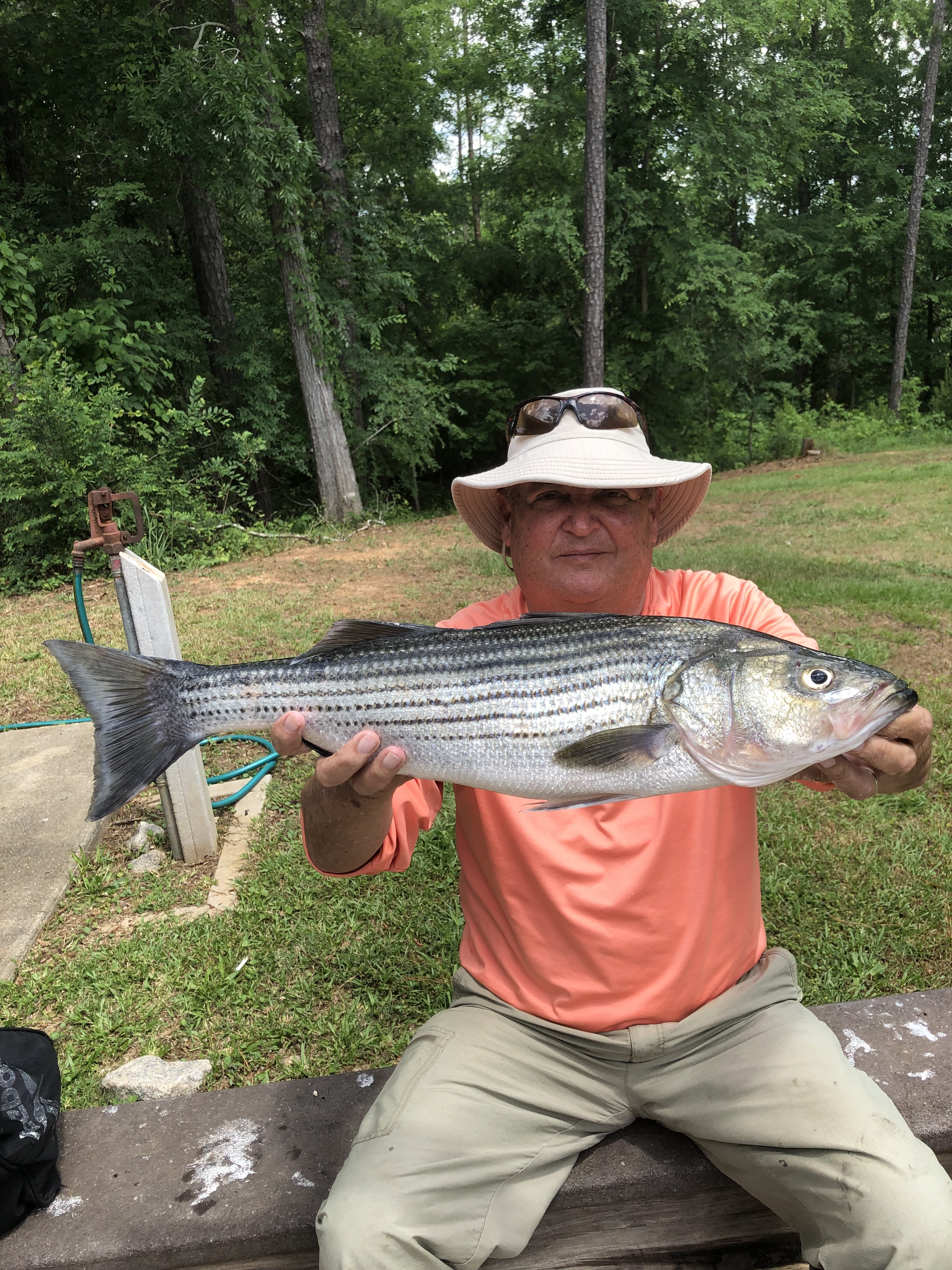 May-6-2019-Ricky-Cleghorn-big-striper-of-the-day.